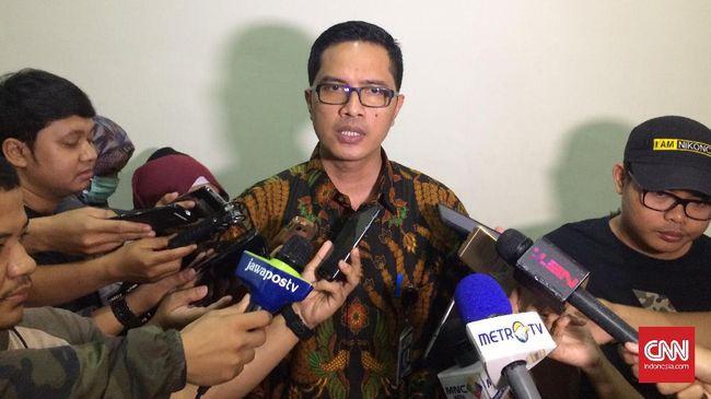 KPK Tak Gubris Surat Pimpinan DPR Soal Pemeriksaan Setnov