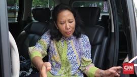 Menteri Rini Bantah akan Rombak Direksi BUMN Besar