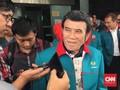 Rhoma Irama Berdoa Partai Idaman Lolos Verifikasi KPU