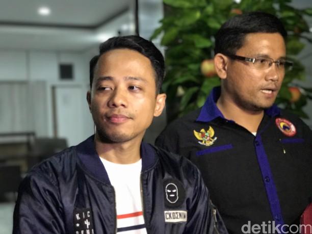Foto: Satu Minggu Dalam Drama Hukum di Indonesia