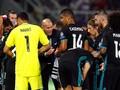 Piala Super Eropa 2017, Trofi Keenam dari Zidane untuk Madrid