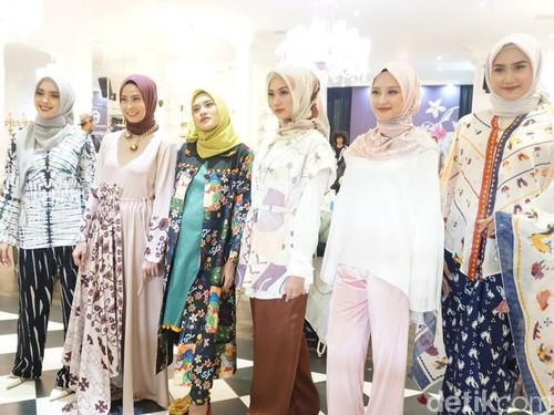 Ini 6 Hijabers Cantik & Inspiratif Indonesia, Ada Dokter Hingga Atlet