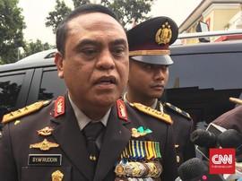 Wakapolri Jadi CdM Kontingen Indonesia di Asian Games 2018