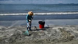 G20 Sepakat Upayakan Pengurangan Limbah Plastik di Laut