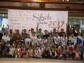 Kemenpora Sambut Positif Skate Asia 2017 di Indonesia
