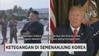 Ketegangan di Semenanjung Korea