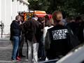 Penabrakan Tentara di Pinggiran Paris Diduga Aksi Teror