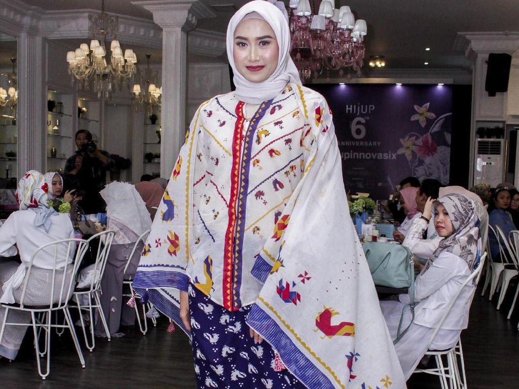 Foto: Dokter Hingga Seleb, Gaya 13 Hijabers Cantik & Inspiratif Indonesia