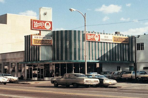 Ini Nih Gerai Pertama Resto Wendys, Pizza Hut hingga Starbucks
