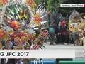 Jember Fashion Carnaval Usung Isu Keberagaman Lewat Busana