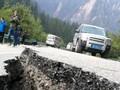 FOTO: Gempa 6,5 SR Guncang China, 19 Orang Tewas
