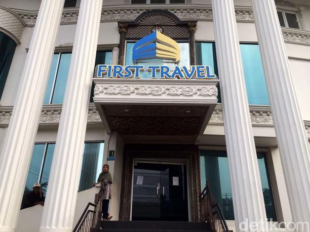 Asetnya Dirampas Negara, Intip Lagi Harta Bos First Travel
