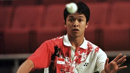 Bulutangkis, Jaminan Medali untuk Indonesia di Asian Games