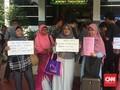 Ratusan Korban Adukan Pemilik First Travel ke Polisi