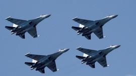 KSAU Tegaskan Rencana Pembelian Sukhoi-35 Masih berjalan