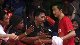 Indonesia Finis Terburuk di Asian Games 2006