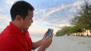 Pengguna Telkomsel Keluhkan Tak Bisa Akses Internet