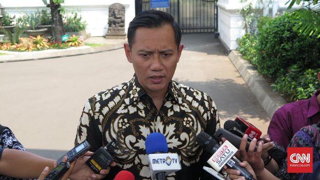 Usai AHY Bertemu Jokowi, PDIP Enggan Bicara Sikap Demokrat