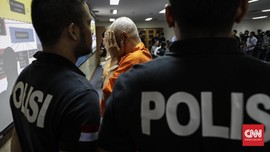 Polisi Tangkap WN China Pelaku Perdagangan Manusia