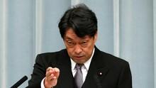 Jepang Berkeras Tekan Korut Meski Kim Jong-un Setop Nuklir