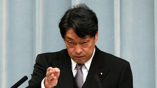 Jet Tempur AS Jatuhkan Tangki Bensin, Jepang Minta Penjelasan