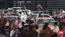 Honda Bicara Mobil Baru Debut Dunia di GIIAS 2018