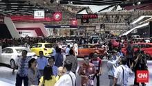 Dilema APM Mobil di Indonesia Sepanjang 2018