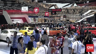 Dana Rp110 Juta Bisa Beli Mobil Baru atau Mobil Bekas