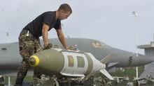 Latihan Perang AS-Korsel Ditunda akibat Virus Corona