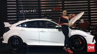 Dari APV Sampai Civic Type R Bisa 'Nenggak' Pertalite