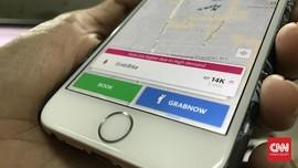 Grab Bagi Trik Gali Ide Soal Fitur dan Tampilan Aplikasi
