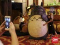 Pameran Studio Ghibli Terbesar di Dunia Hadir di Jakarta