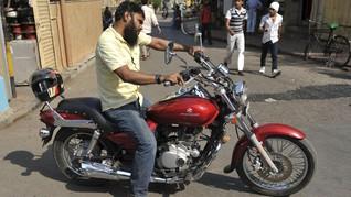 Kerjasama, Triumph dan Bajaj Bakal Goyang Pasar Sepeda Motor