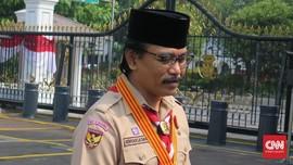 Tak Mau Lagi Jadi Ketua Pramuka, Adhyaksa Dault Pilih Nyaleg