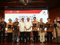 Kemenpar & 28 Brand Promosikan Wonderful Indonesia