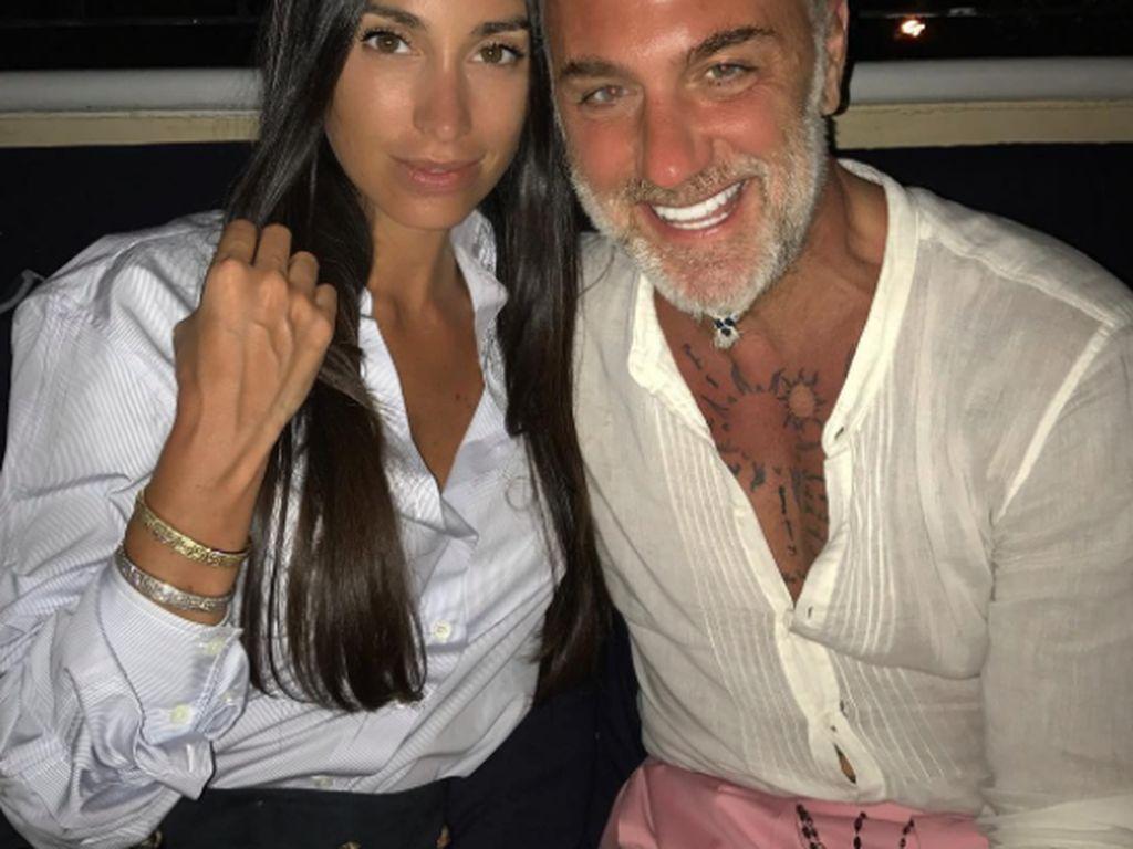 Instagram Vacchi sudah diikuti lebih dari 11 juta follower. Ia memamerkan mobil mewah, pesawat pribadi, rumah-rumah mahal, kapal pesiar sampai wanita cantik. Foto: Instagram