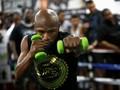 5 Masalah yang Dihadapi Floyd Mayweather Saat Lawan Kickboxer