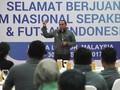 'Komentar Edy untuk Evan Dimas Bukan Larangan ke Malaysia'