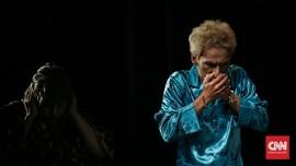 FOTO: Menikmati Hasil 'Warisan' dari Teater Koma
