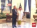 Menlu RI Minta Malaysia Jamin Hak Kekonsuleran Siti Aisyah