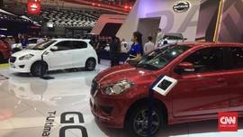 Nissan Pangkas 10 Persen Model Global, Termasuk Datsun