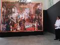 Kisah di Balik Lukisan Langka Rusia Rp 18 M