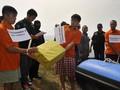 5 Penyelundup Sabu Asal Malaysia 'Terciduk' di Perbatasan