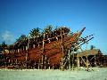 Kapal Pinisi Diusulkan ke UNESCO Sebagai Warisan Budaya
