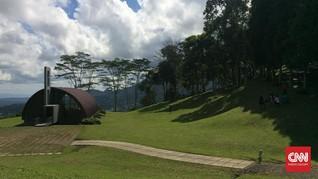 MarkPlus Dukung Pariwisata Sulawesi Utara