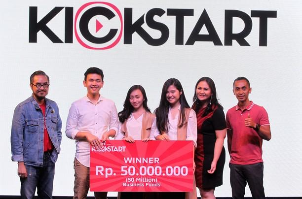 Kompetisi Bisnis Kreatif