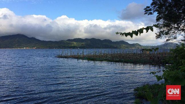 8 Objek Wisata di Minahasa Selain Gunung Soputan