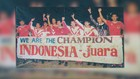 Mengenang Kejayaan Tim Nasional Indonesia