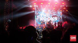 'Festival Musik Luar Ruangan Berisiko, Namun Lebih Memikat'