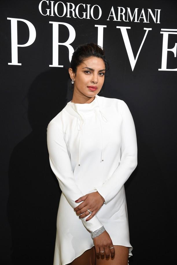 Priyanka Chopra, Pesonamu Itu Loh..